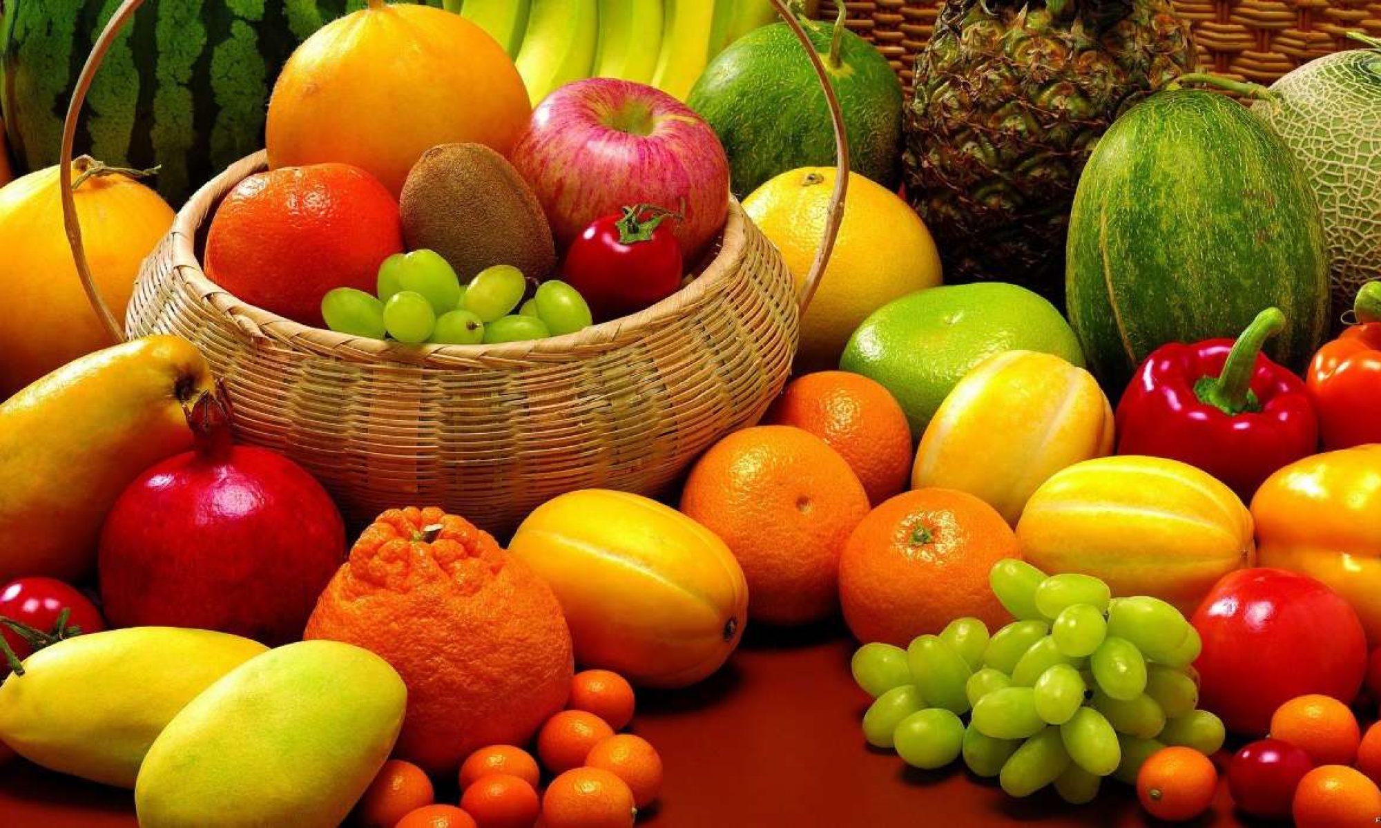 Maier Früchtegroßhandel